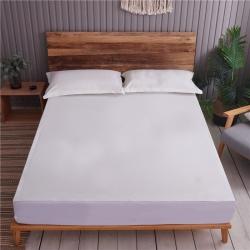 (總)浩遠家紡 純棉加厚色織水洗自由棉系列六面全包床笠