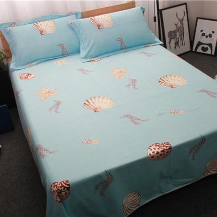 米亚家纺 棉麻空调软凉席(带包装)马尔代夫