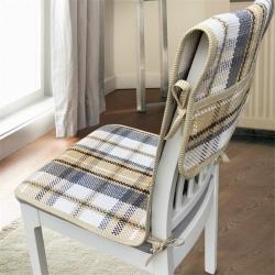 千彤沙发垫  连体椅垫包边款 多拼格01