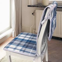 千彤沙发垫  连体椅垫包边款 多拼格02