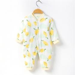 (总)凯芙兰 2018新款婴幼儿连体衣
