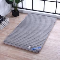 (总)绿之源床垫 法莱绒床垫