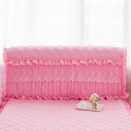 (总)好儿喜家纺 浪漫满屋系列全棉单品床头罩