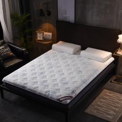 時奧家紡 高品質單邊款床墊 心電感應透氣款