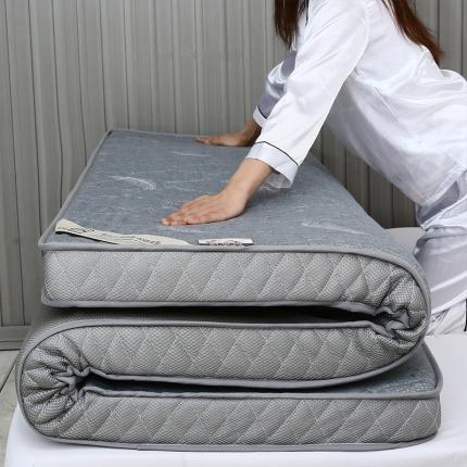 (总)棕康垫业 2019新款针织乳胶床垫