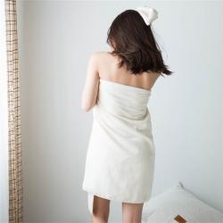 無印良品 無印良品毛巾浴巾 米白
