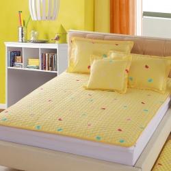 清仓 全棉卧室地垫  可做女生经期垫 (不含枕套)