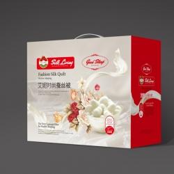 创美包装   冬被被芯包装   2