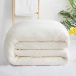 量子光 2018秋冬手工棉胎棉絮棉花被芯学生垫褥子