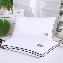 (总)优派枕头枕芯 2019新款时尚酒店枕