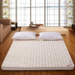 (總)康愛家紡慢回彈記憶棉床墊(6.5cm)