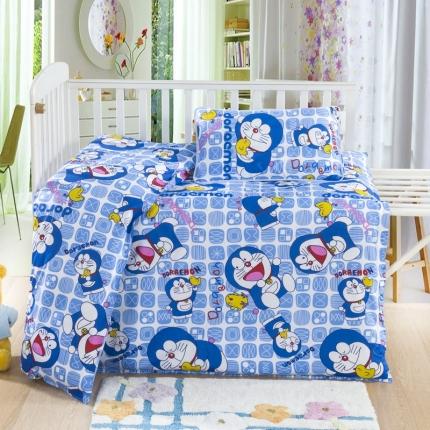 (总)吉咪兔家纺 12868小版花型被子+枕头两件套不含芯