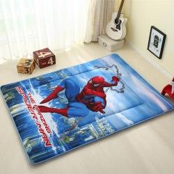 3D卡通图案床垫