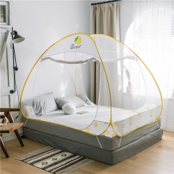 飛輪海 2019新款免安裝蚊帳工藝款風格2 G19風格2