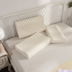 (总)微枕芯 2019新款特价乳胶枕
