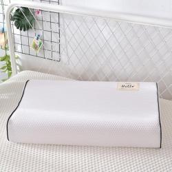 翔博家纺 2019新款平面乳胶枕
