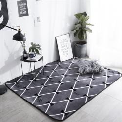 (总1)仁慧家纺 2019新款常规地毯地垫门垫茶几垫