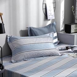 菲梵家紡 12868全棉單品枕套 八度空間
