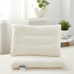 (总)范瑟丝 2019新款乳胶枕颗粒枕头