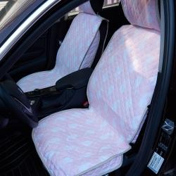 (总)皇马 2019新款车座椅垫