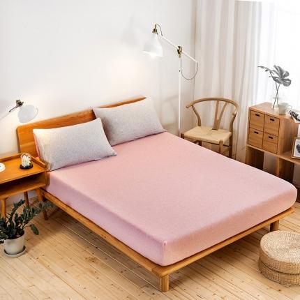 (总)新棉坊 针织棉系列单品床笠