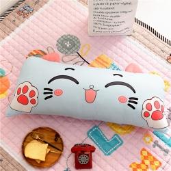 BOSS 儿童床卡通动物大靠枕床头软包韩国居家用品 宠物猫