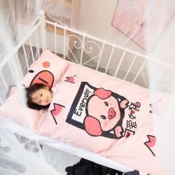 (總)BOSS 卡通兒童絨加棉睡袋(可拆卸)