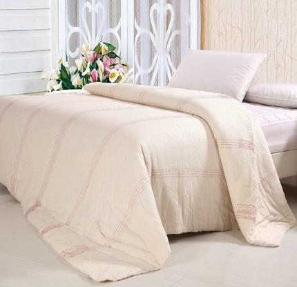 新疆棉花胎棉絮棉胎垫被褥全棉被子被芯冬被单人双人春秋学生被子