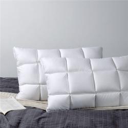 【新世嘉羽绒】新语面包枕