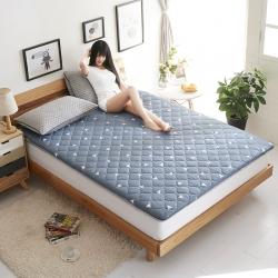 加厚榻榻米絎繡水洗棉加厚床墊 三角形