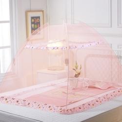 寶萊利家紡 兒童嬰兒蚊帳-動物世界