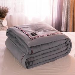 (總)立奧 新品水洗棉TB織帶冬被 加厚保暖被芯被子
