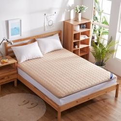敢为床垫 绗绣加厚耐压榻榻米床垫
