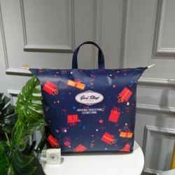 2018床品包袋  拉链手提袋