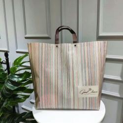 包装 手提袋 2018秋冬新款包装 四件套绒毯包装