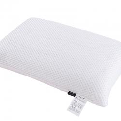 3D高弹丝帛亲水枕