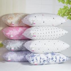 兴丝露枕芯 赠品 特价舒适枕学生枕 网销赠品 枕头42x70