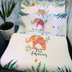 泰国新皇家Royal latex天然乳胶枕头大象枕头