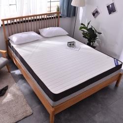 乳胶记忆棉立体床垫