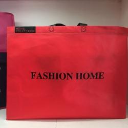 家紡無紡布袋子床上用品四件套包裝袋毛毯空調被服裝手提袋