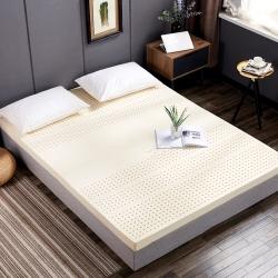 2019新款泰国乳胶床垫平板款