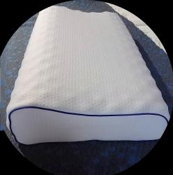 小桃心天然乳胶枕乳胶枕头枕芯