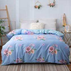 (总)约素家纺  2019年新款12868全棉单品被套