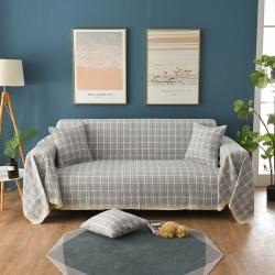 (总)共鸣沙发垫 2019新款雪尼尔沙发巾