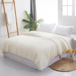 新疆棉花被 全棉有网棉胎 单人床学生纯棉花被褥 棉胎棉被芯总