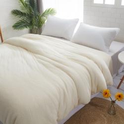 新疆棉花被 被胎棉胎棉被 学生幼儿园被芯 手工棉花被千层棉胎