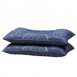 兴丝露枕芯 磁疗决明子枕 保健枕头