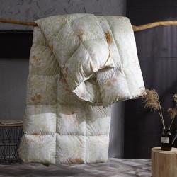 织梦人 羽绒被 大牌同款(清逸幽香 暖寐 华尔兹小调)风格2