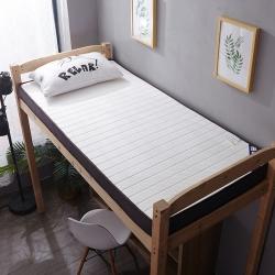 乳膠記憶棉立體床墊學生款