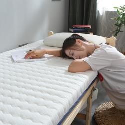 針織布雙面加厚床墊6cm-10cm款